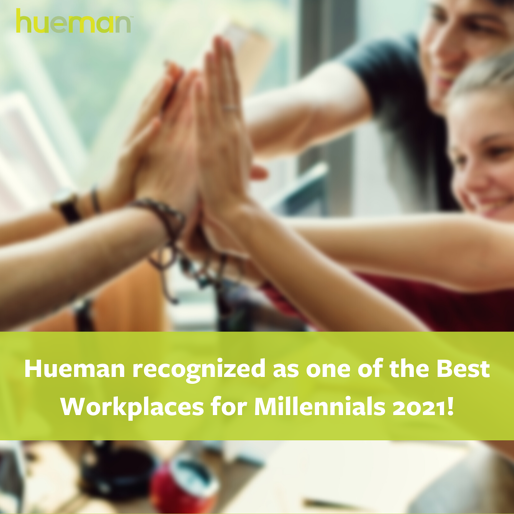 Great Place to Works Best Workplaces for Millennials (3)