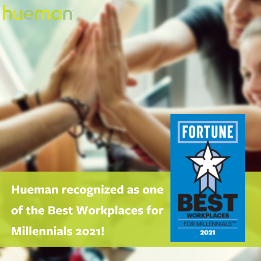 Great Place to Works Best Workplaces for Millennials