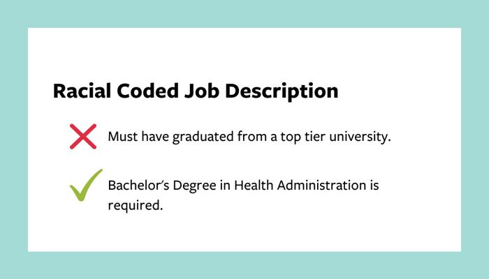 racial-coded-job-description